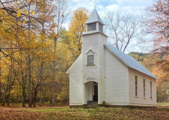 Palmer Church