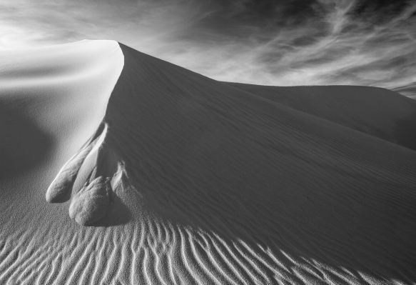 White Sands National Monument 13