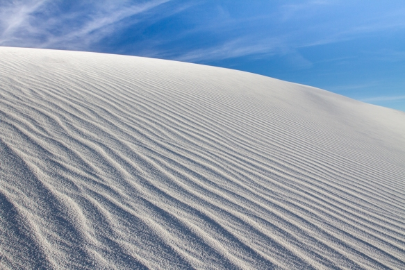 White Sands National Monument 16