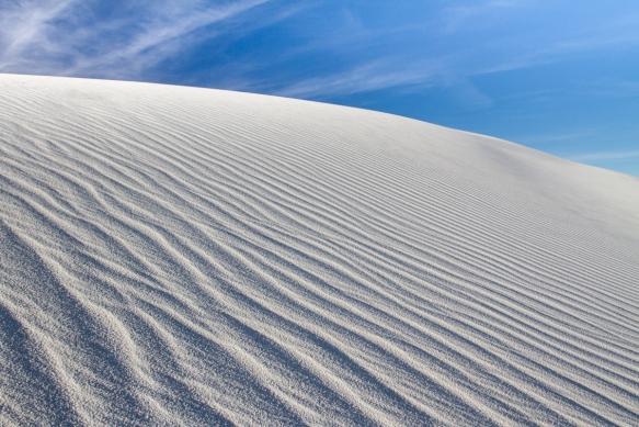 White Sands National Monument 16