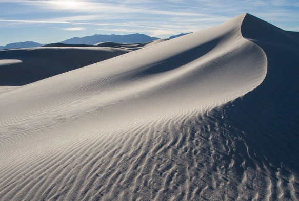 White Sands National Monument 20