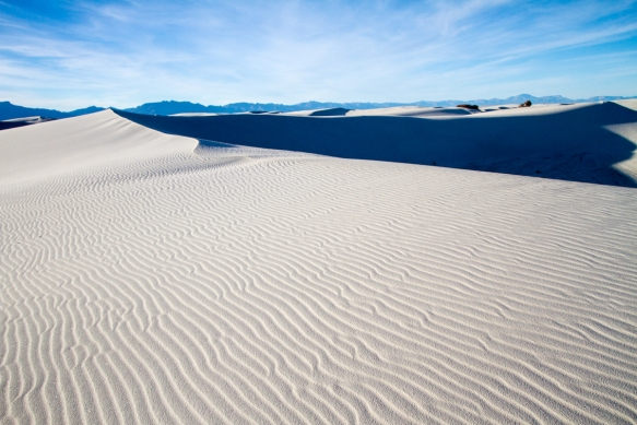 White Sands National Monument 21