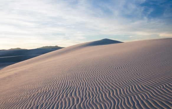 White Sands National Monument 24