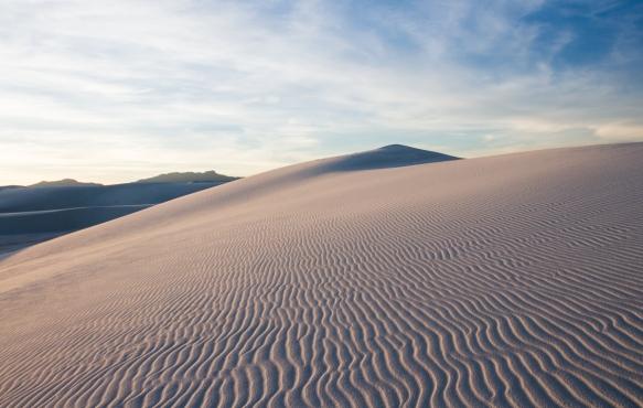 White Sands National Monument 24