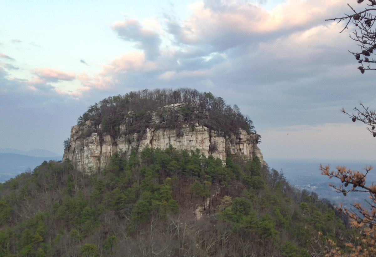 pilot mountain Pilot mountain trail is a 46 mile moderately trafficked loop trail located near brevard, north carolina that features beautiful wild flowers and.