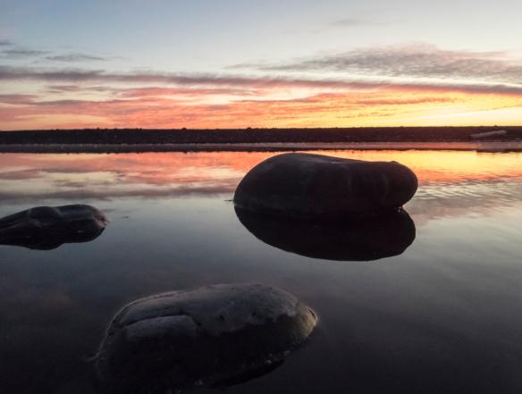 sunset LCT 4