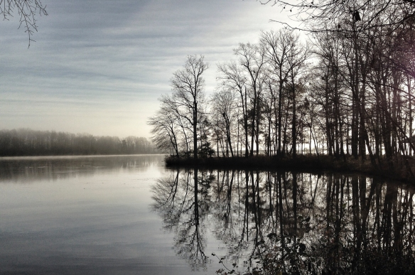Swift Creek Reservoir VA