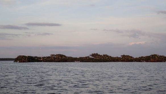 rooskery islands