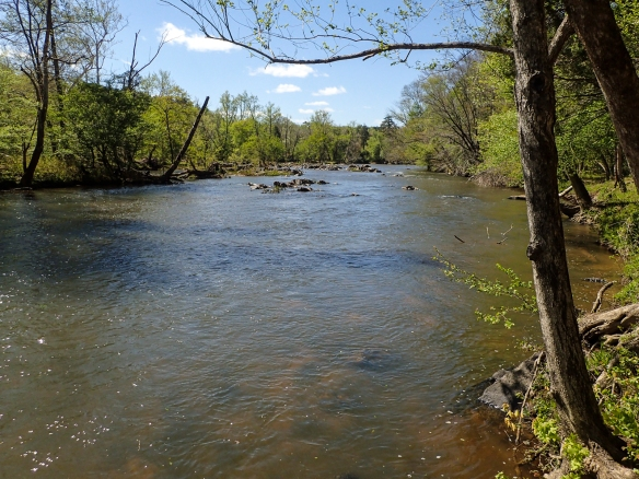Haw River