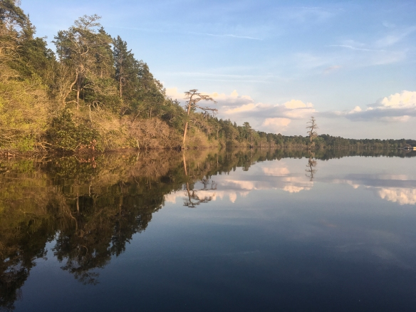 Jone Lake