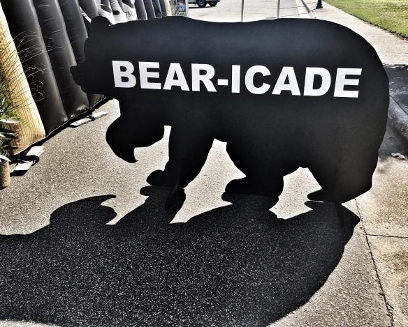 Bearicade