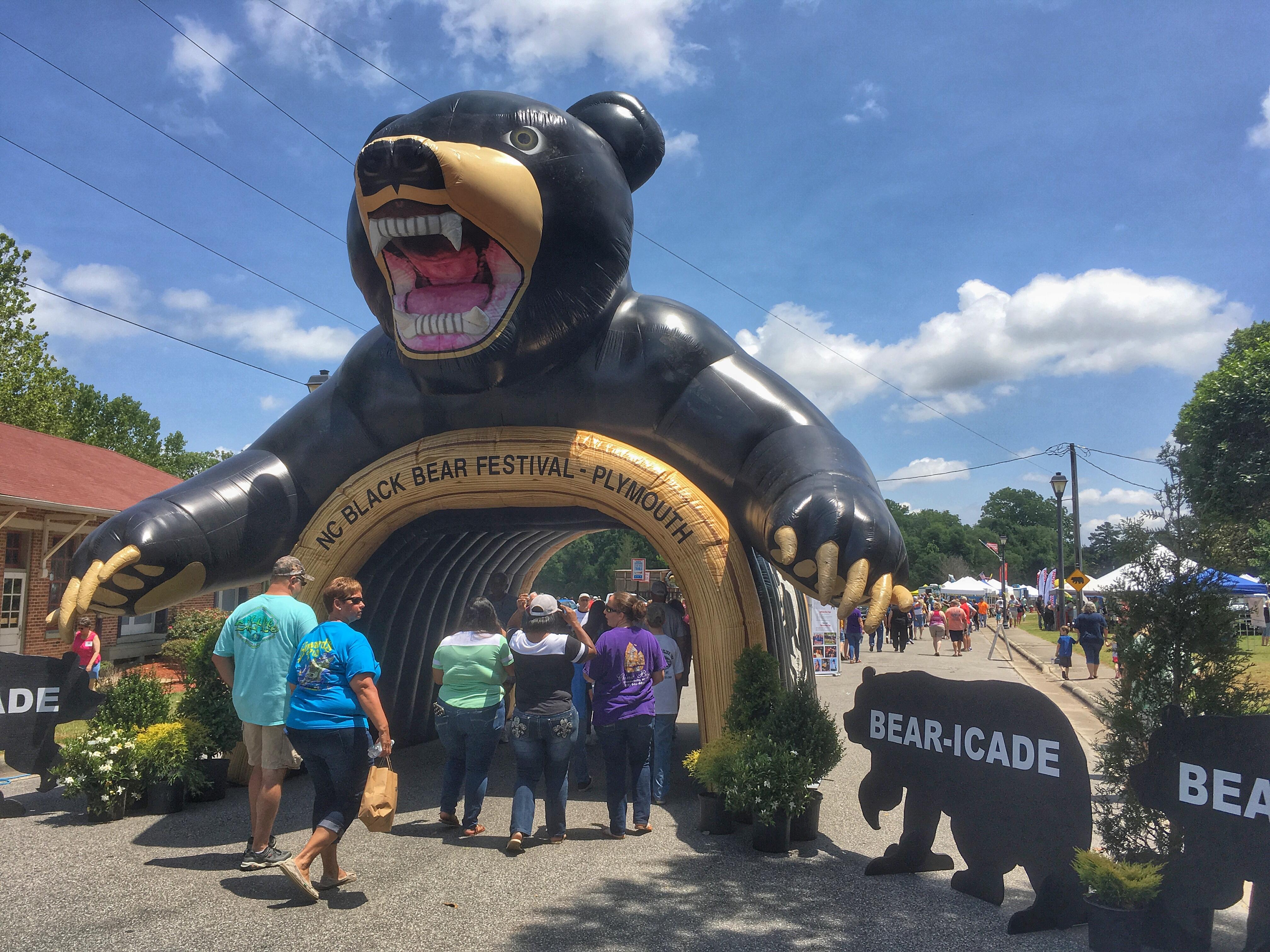 Black Bear Festival